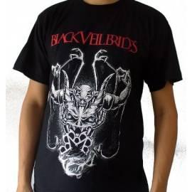 Tricou BLACK VEIL BRIDES - Hell Companion