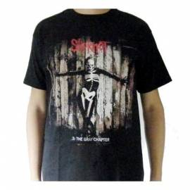 Tricou SLIPKNOT - The Gray Chapter 2