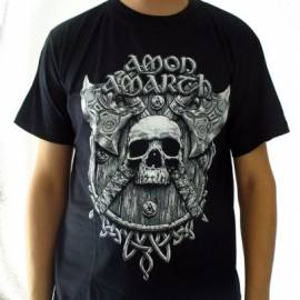 Tricou AMON AMARTH - Shield