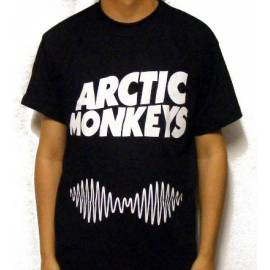 Tricou ARCTIC MONKEYS - Logo