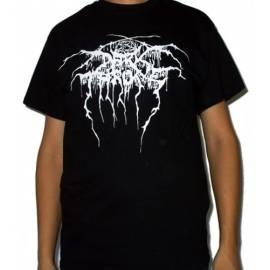 Tricou DARKTHRONE - True Norwegian Black Metal