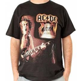 Tricou AC/DC - Angus