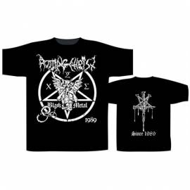 Tricou ROTTING CHRIST - Since 1989