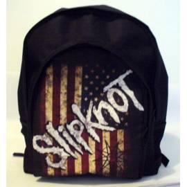 Rucsac SLIPKNOT - U.S.A. Flag