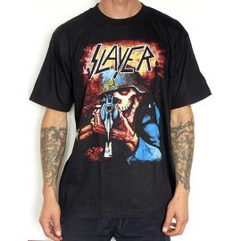 Tricou SLAYER - Soldier