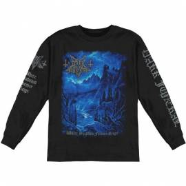 Tricou Long Sleeve DARK FUNERAL - Where Shadows Forever Reign