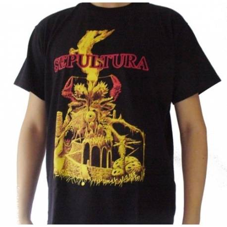 Tricou SEPULTURA - Arise