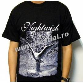 Tricou NIGHTWISH - Escapist