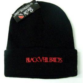 Caciula BLACK VEIL BRIDES - Logo