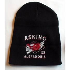 Caciula ASKING ALEXANDRIA - Logo