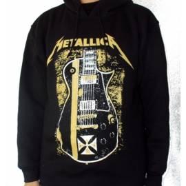 Hanorac METALLICA - Hetfield Guitar