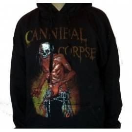 Hanorac CANNIBAL CORPSE - Torture