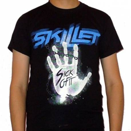 Tricou SKILLET - Sick Of It