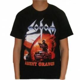 Tricou SODOM - Agent Orange