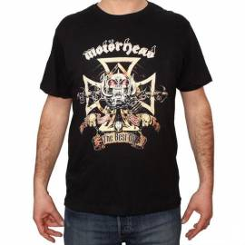 Tricou MOTORHEAD - The Best Of
