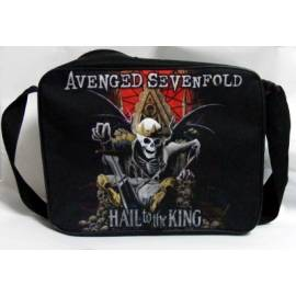 Geanta Avenged Sevenfold - Hail to the King
