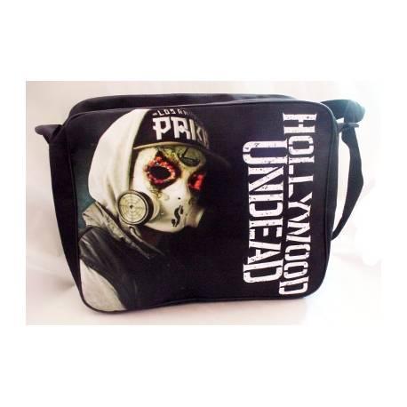 Geanta HOLLYWOOD UNDEAD - Gas Mask