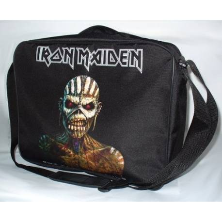 Geanta IRON MAIDEN - The Book of Souls