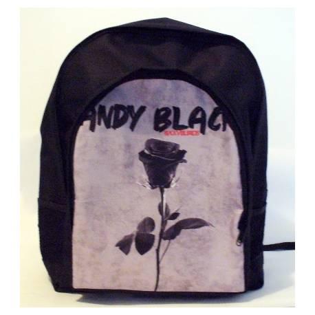 Rucsac BLACK VEIL BRIDES - Andy