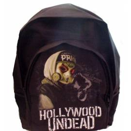 Rucsac HOLLYWOOD UNDEAD - Gas Mask