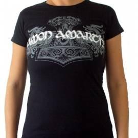 Tricou Girlie AMON AMARTH - Thor