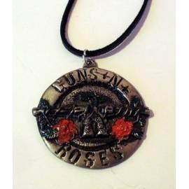 Medalion rock GUNS N'ROSES - Logo