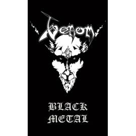 Steag VENOM - Black Metal