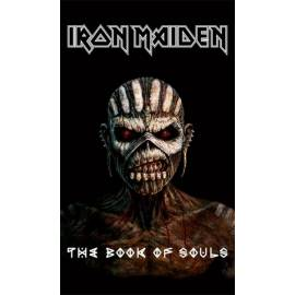 Steag IRON MAIDEN - The Book of Souls