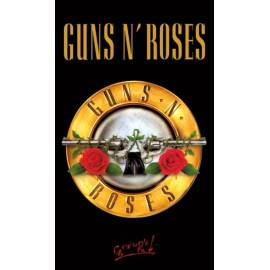 Steag GUNS N'ROSES - Logo
