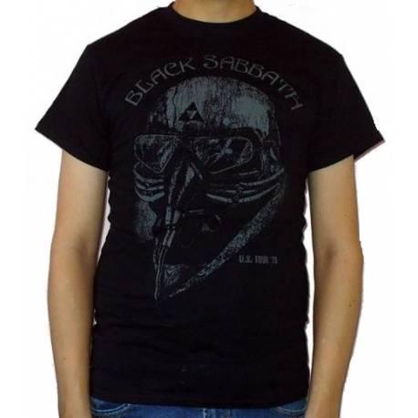 Tricou BLACK SABBATH - U.S Tour '78