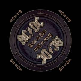 Bandana AC/DC - Rock or Bust