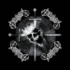 Bandana ENSIFERUM - Skull