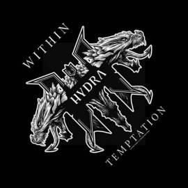 Bandana WITHIN TEMPTATION - Hydra