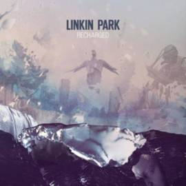 CD LINKIN PARK - Recharged