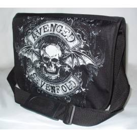 Geanta Avenged Sevenfold - Logo
