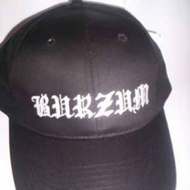 Sapca BURZUM - Logo