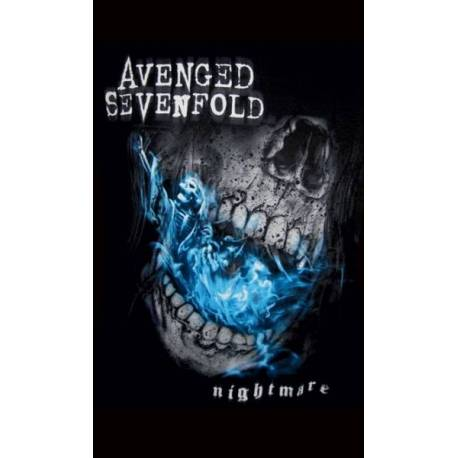 Steag AVENGED SEVENFOLD - Nightmare
