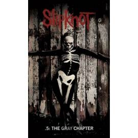 Steag SLIPKNOT - The Gray Chapter