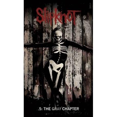Steag SLIPKNOT - The Gray Chapter
