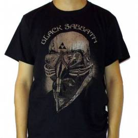 Tricou BLACK SABBATH - Never Say Die!