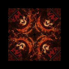 Bandana cu formatia SLAYER - Repentless