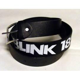 Curea pantaloni BLINK 182 - Logo