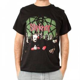 Tricou SLIPKNOT - Band