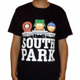 Tricou SOUTH PARK