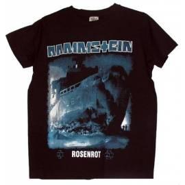 Tricou pentru copii RAMMSTEIN - Rosenrot