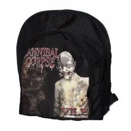 Rucsac CANNIBAL CORPSE - Vile