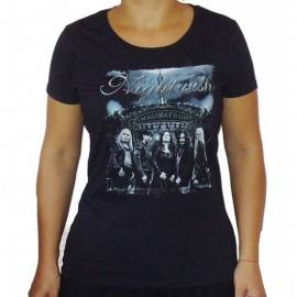 Tricou girlie NIGHTWISH - Imaginaerum