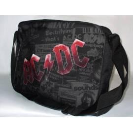 Geanta AC/DC - Black Ice