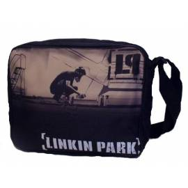 Geanta LINKIN PARK - Graffiti