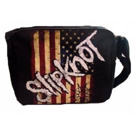 Geanta rock SLIPKNOT - Flag